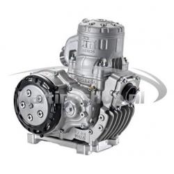 TM KZ R1 Standaard motor