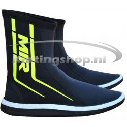 MIR PSC regn sko