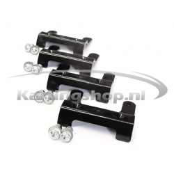 Stone Chassis Protector Set