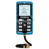 Hiprema 4 digital bandenspanningmeter + stopwatch