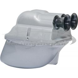 Air filter KG Power 30mm