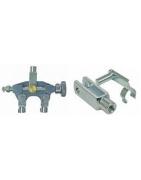 Various Brake Parts