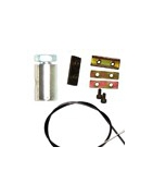 Throttle cables & accessories