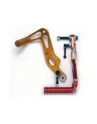 Pedals & accessories