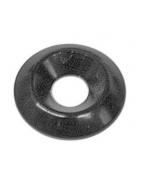 Countersunk rings
