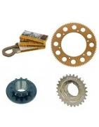 Gears & Necklaces