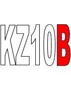 TM KZ10B Onderdelen