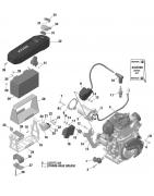 Elektrisch EVO Rotax Max