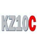 TM KZ10C Onderdelen
