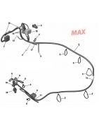 Kabelboom EVO Rotax Max
