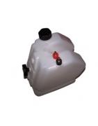 Petrol gas tanks & parts